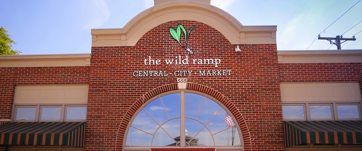 The Wild Ramp is the #1 place for Nate's Coffee in West Virginia